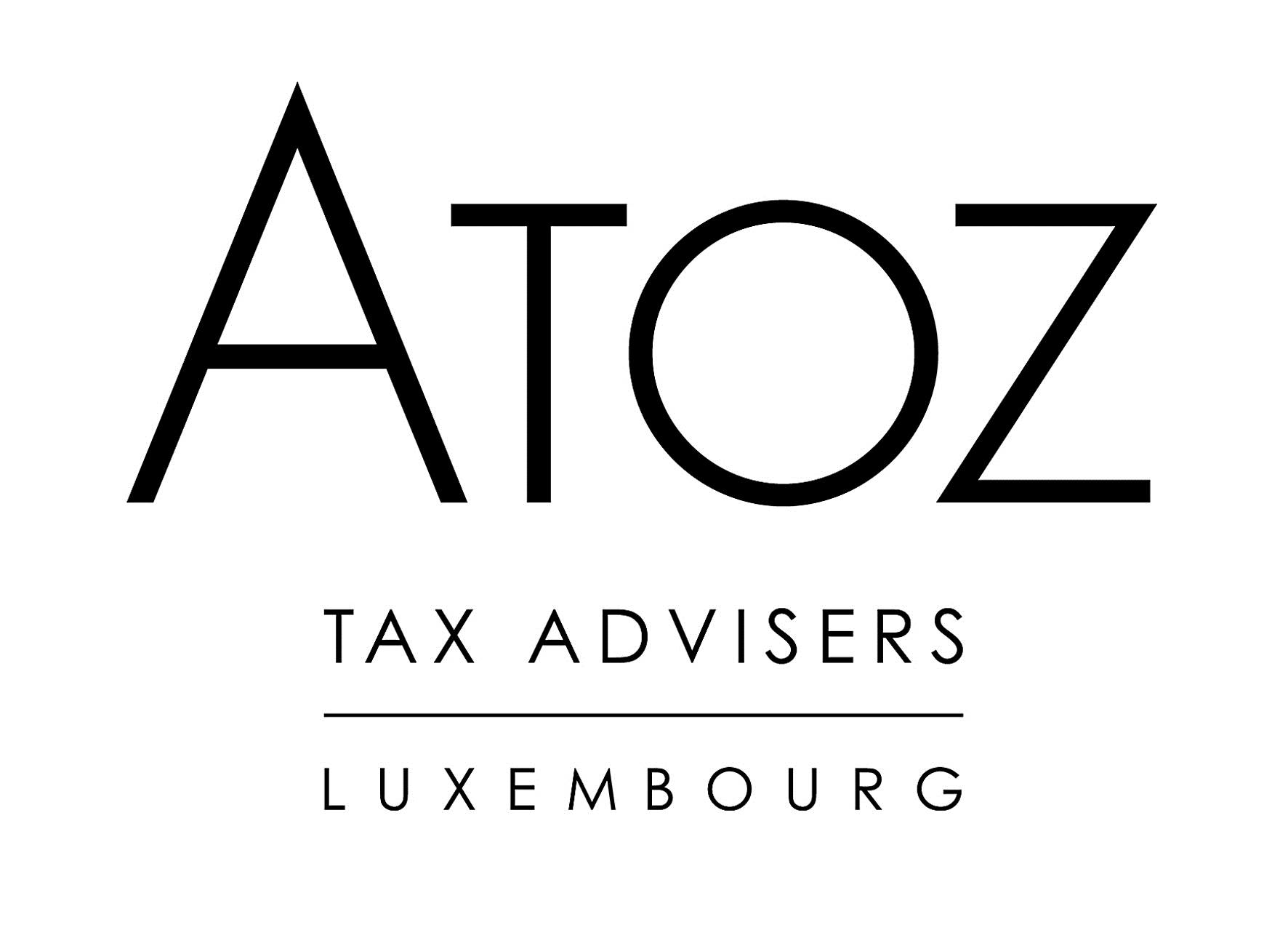 Atoz Tax advisers Luxembourg Logo