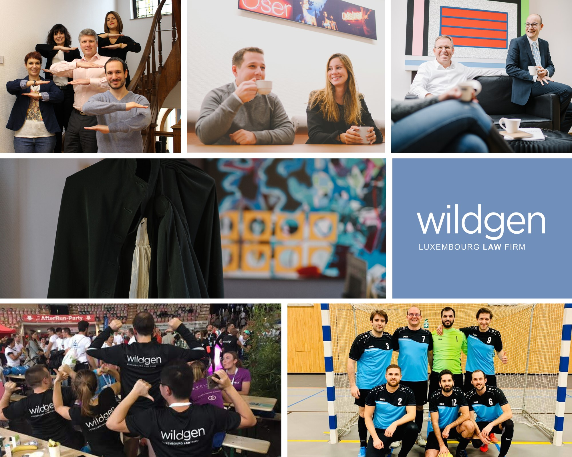 10 questions avec Wildgen : #6 Medium Best Workplaces Luxembourg